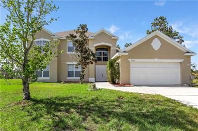 19732 Seaview Street UNIT 7A, Orlando, FL 32833 - MLS#: O5700570