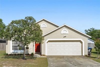 2827 Delcrest Court, Orlando, FL 32817 - MLS#: O5700572
