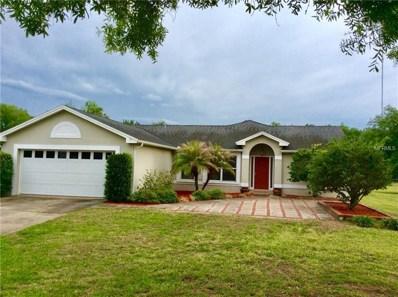 21614 Sled Road, Christmas, FL 32709 - #: O5700574