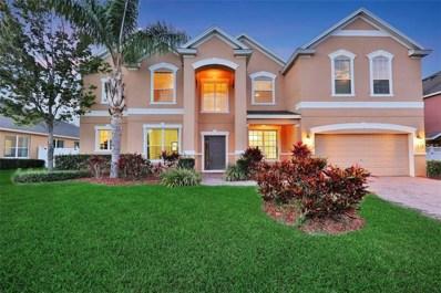 15417 Firelight Drive, Winter Garden, FL 34787 - MLS#: O5700612