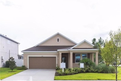 14831 Trails Edge Boulevard, Odessa, FL 33556 - MLS#: O5700639