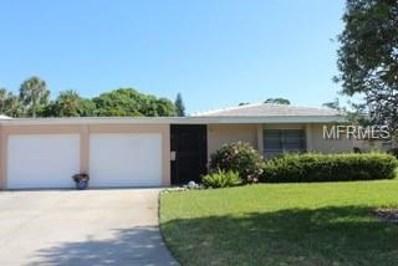3213 Southfield Lane UNIT 914, Sarasota, FL 34239 - MLS#: O5700652
