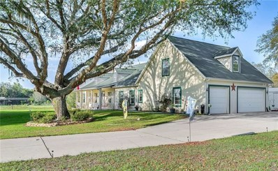 6024 Ocilla Loop, Clermont, FL 34714 - MLS#: O5700659