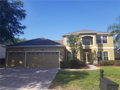 826 Arbormoor Place, Lake Mary, FL 32746 - #: O5700662
