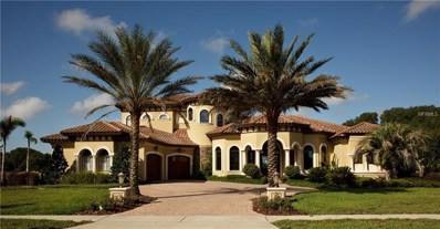 26034 Estates Ridge Drive, Sorrento, FL 32776 - MLS#: O5700681
