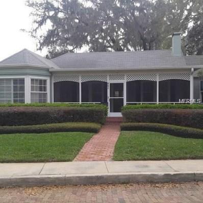 892 Golfview Terrace, Winter Park, FL 32789 - MLS#: O5700685