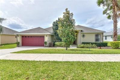 13042 Antique Oak Street, Clermont, FL 34711 - MLS#: O5700687