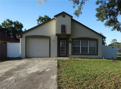 1212 Brookebridge Drive, Orlando, FL 32825 - MLS#: O5700691