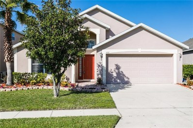 1457 Willow Branch Drive, Orlando, FL 32828 - MLS#: O5700731
