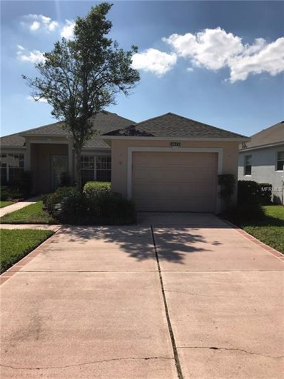 3623 Kingswood Court, Clermont, FL 34711 - MLS#: O5700756