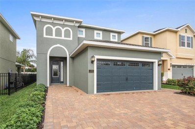 120 Minton Loop, Kissimmee, FL 34747 - MLS#: O5700762