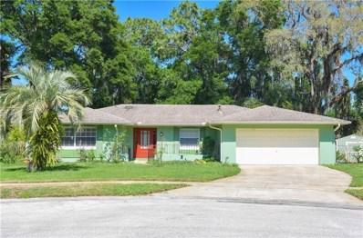 112 Old Hickory Court, Longwood, FL 32750 - #: O5700798