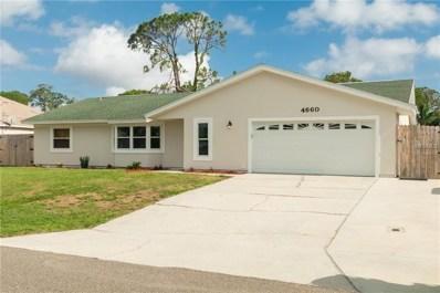 4660 Olympic Drive, Cocoa, FL 32927 - MLS#: O5700800