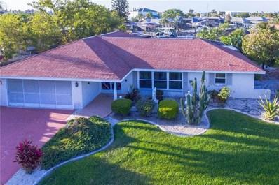 1025 Bal Harbour Drive, Apollo Beach, FL 33572 - #: O5700802