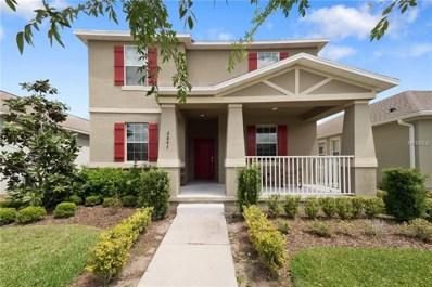 6843 Goldflower Avenue, Harmony, FL 34773 - MLS#: O5700817