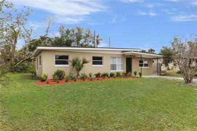 3535 Wells Street, Orlando, FL 32805 - MLS#: O5700818