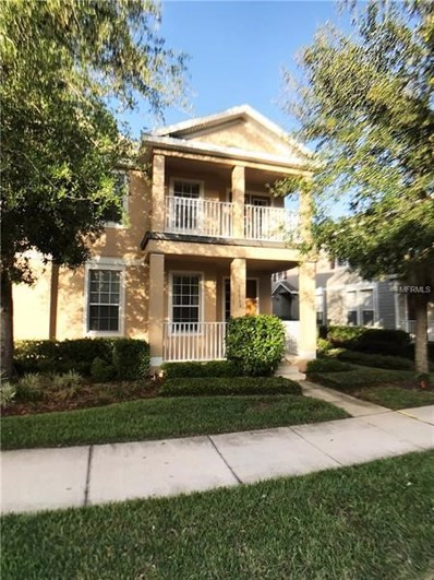 10753 Garden Lily Drive UNIT 25C, Orlando, FL 32832 - MLS#: O5700821