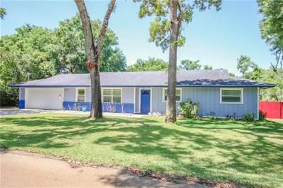 1020 Spring Garden Street, Altamonte Springs, FL 32701 - MLS#: O5700836