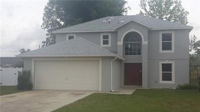 1723 Cofield Drive, Deltona, FL 32738 - MLS#: O5700864
