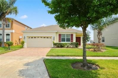 325 Mirasol Lane, Orlando, FL 32828 - MLS#: O5700891