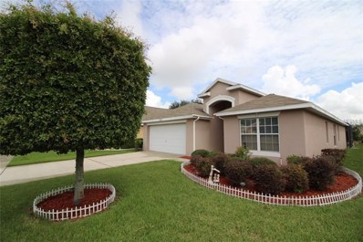 15450 Markham Drive, Clermont, FL 34714 - MLS#: O5700913