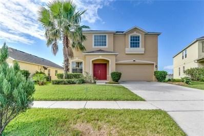 12953 Sawgrass Pine Circle, Orlando, FL 32824 - #: O5700927