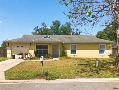 905 Lacey Oaks Court, Kissimmee, FL 34744 - MLS#: O5700932