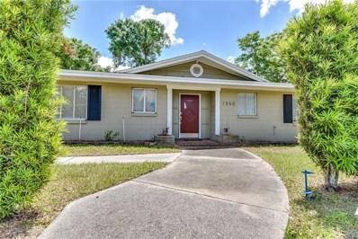 1550 E Horatio Avenue, Maitland, FL 32751 - MLS#: O5700957