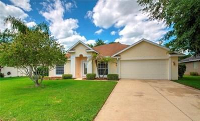133 Hammock Oak Circle, Debary, FL 32713 - MLS#: O5700970