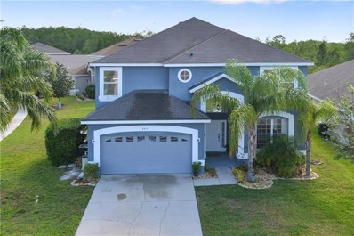 3651 Ricky Lane, Saint Cloud, FL 34772 - MLS#: O5700980
