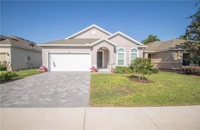 1562 Aldridge Lane, Deland, FL 32720 - MLS#: O5700982