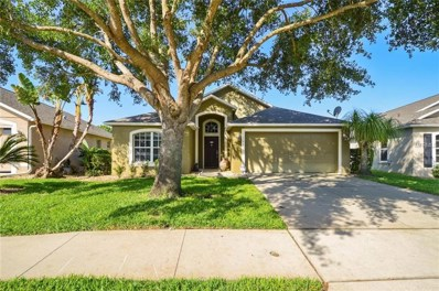 142 Brushcreek Drive, Sanford, FL 32771 - MLS#: O5700988