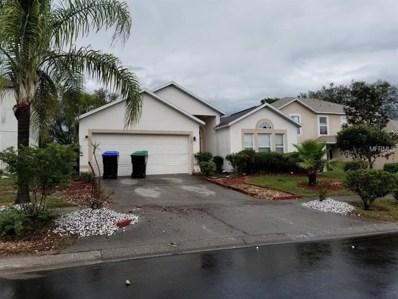 6706 Pomeroy Circle, Orlando, FL 32810 - MLS#: O5700998