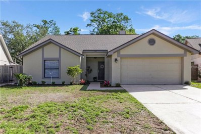 608 Holbrook Circle, Lake Mary, FL 32746 - MLS#: O5701028