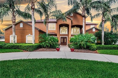 5236 Timberview Terrace, Orlando, FL 32819 - #: O5701032