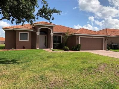413 Cinnamon Drive, Poinciana, FL 34759 - MLS#: O5701038