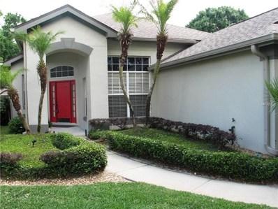 925 Paddington Terrace, Lake Mary, FL 32746 - MLS#: O5701075
