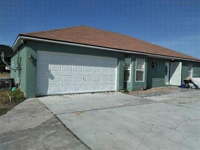 259 Chadworth Drive, Kissimmee, FL 34758 - MLS#: O5701098