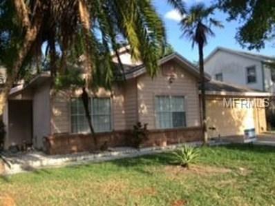 1341 Silverthorn Drive, Orlando, FL 32825 - MLS#: O5701101