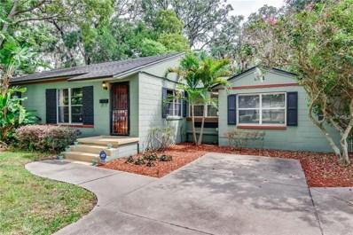 1311 Edgewater Court, Orlando, FL 32804 - MLS#: O5701113