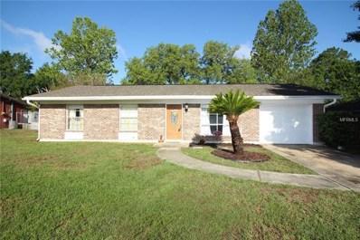 1038 Fountainhead Drive, Deltona, FL 32725 - MLS#: O5701118