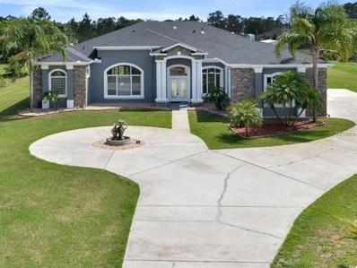 19720 Robertson Street, Orlando, FL 32833 - MLS#: O5701140