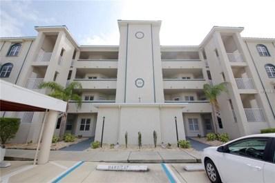 426 Bouchelle Drive UNIT 303, New Smyrna Beach, FL 32169 - MLS#: O5701143