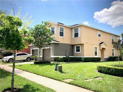 3142 Rodrick Circle UNIT 4, Orlando, FL 32824 - MLS#: O5701146