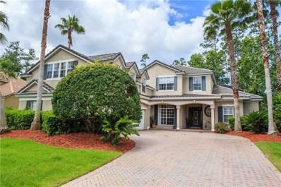 1866 Redwood Grove Terrace, Lake Mary, FL 32746 - MLS#: O5701159