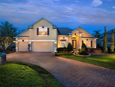 1017 Majestic Oak Drive, Apopka, FL 32712 - MLS#: O5701164