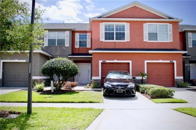 2860 Adelaide Court UNIT 4, Orlando, FL 32824 - MLS#: O5701176