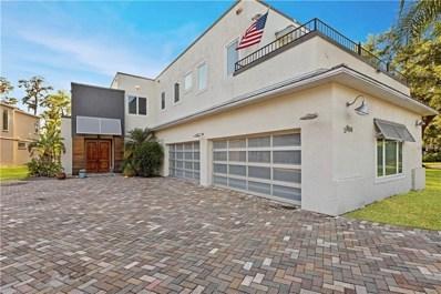 5804 N Dean Road, Orlando, FL 32817 - MLS#: O5701187