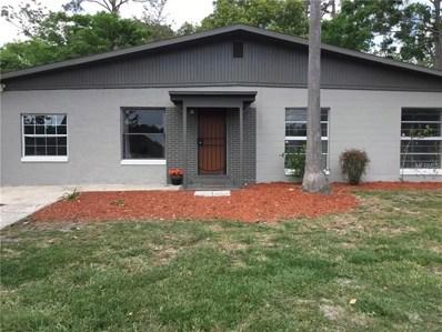 464 Clemson Drive, Altamonte Springs, FL 32714 - #: O5701201