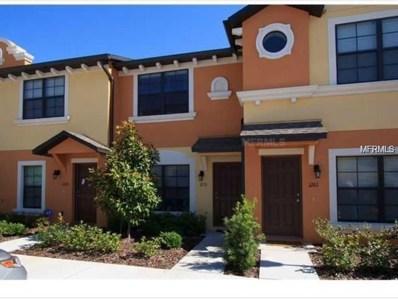 1261 Windsor Lake Circle, Sanford, FL 32773 - MLS#: O5701234